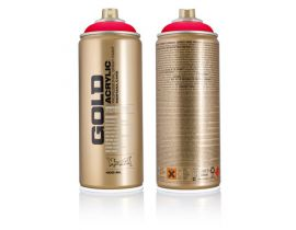 Montana Gold Acrylic Spray 400ml